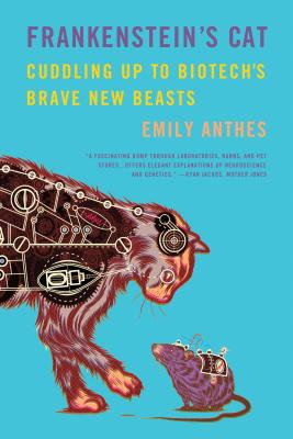 Frankenstein's Cat By Anthes, Emily