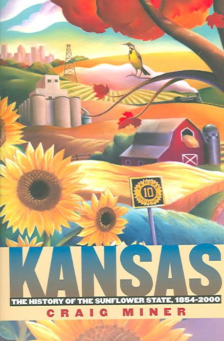 Kansas By Miner, Craig