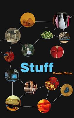 Stuff By Miller, Daniel